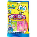 SpongeBob Candy Sticks & Dips 8ct