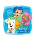 Bubble Guppies Balloon