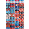 Spider-Man Pencils 12ct