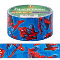 Spider-Man Duck Tape