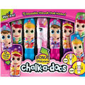 Princess Chalk-a-Doo Chalk Holders