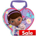 Doc McStuffins Tin Box
