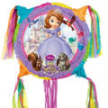 Add-a-Balloon Sofia the First Pinata 18in