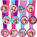 Sofia the First Award Medals 12ct