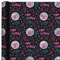 Celebrate Sweet 16 Gift Wrap