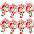 Strawberry Shortcake Blowouts 8ct