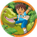 Go, Diego, Go! Party Supplies