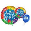 Blitz Birthday Balloons