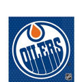 NHL Edmonton Oilers Party Supplies