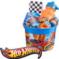 Hot Wheels Party Favors