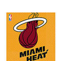 Miami Heat Party Supplies