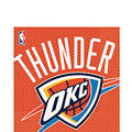 NBA Oklahoma City Thunder Party Supplies
