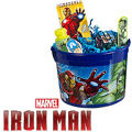 Iron Man Party Favors