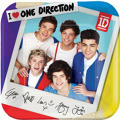 One Direction Party Supplies