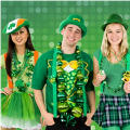 St. Patrick's Day Shirts, Apparel & Accessories