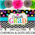 Dream Big Graduation Decorations
