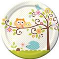 Happi Tree Baby Shower Party Supplies
