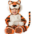 Baby Tiny Tiger Costume Deluxe