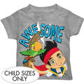 Awesome Jake and the Never Land Pirates T-Shirt