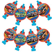 Hot Wheels Blowouts 8ct