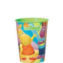 The Backyardigans Favor Cup