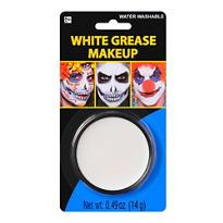 White Grease Makeup 0.49oz