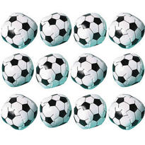 Soccer Soft Ball Favors Value Pack 12ct
