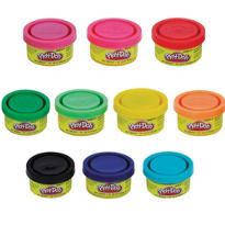 Play-Doh Party Pack 10ct