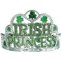 Irish Princess Tiara