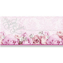 Sweet 16 Blossom Place Cards 50ct