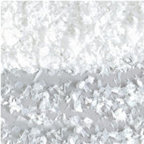 Snow Flurries Confetti 2 1/2oz