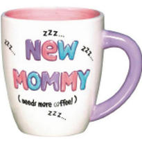 New Mommy Mug