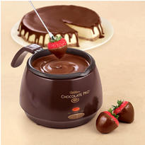 Chocolate Pro Chocolate Melting Pot