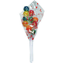 Balloon Lollipops 5.3oz