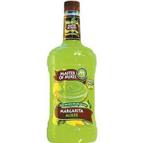 Margarita Mix 1.75 Liters