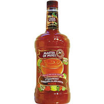 Strawberry Daiquiri or Margarita Mix 1.75 Liters