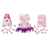Princess Centerpiece Kit 23pc