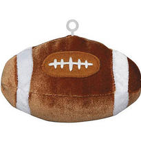 Plush Football Balloon Weight 4.4oz
