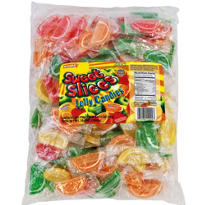 Alberts Sweet Slices 200ct