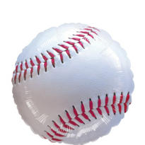 Baseball Balloon