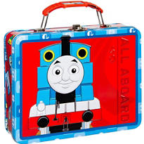 Thomas the Tank Engine Tin Box