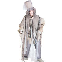 Adult Jacob Marley Costume