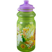 Tinker Bell Water Bottle 19oz