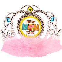 Fisher Price Baby Shower Tiara