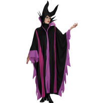 Adult Maleficent Costume Deluxe