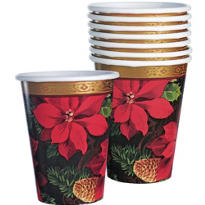 Holiday Enchantment Cups 8ct