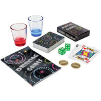 Birthday Drinking Set Game