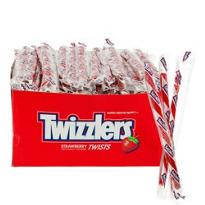 Strawberry Twizzlers 180ct