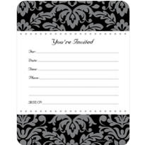 Special Day Invitations 50ct