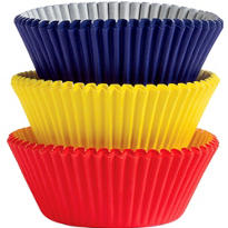 Primary Standard Baking Cups 75ct